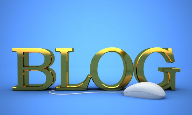 Why blog? Seven reasons everyone's using blogs on their website – and why you should too!